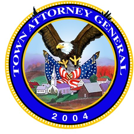 Town Attorney General Seal